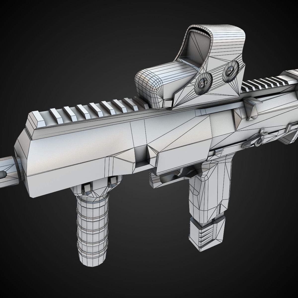 ST Kinetics CPW 3D Model Game ready .max .obj .fbx .lwo .lw .lws .ma .mb - CGTrader.com