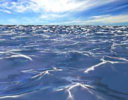 3D Ocean