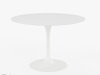"Saarinen Dining Table - 42"" Round 3D Model"