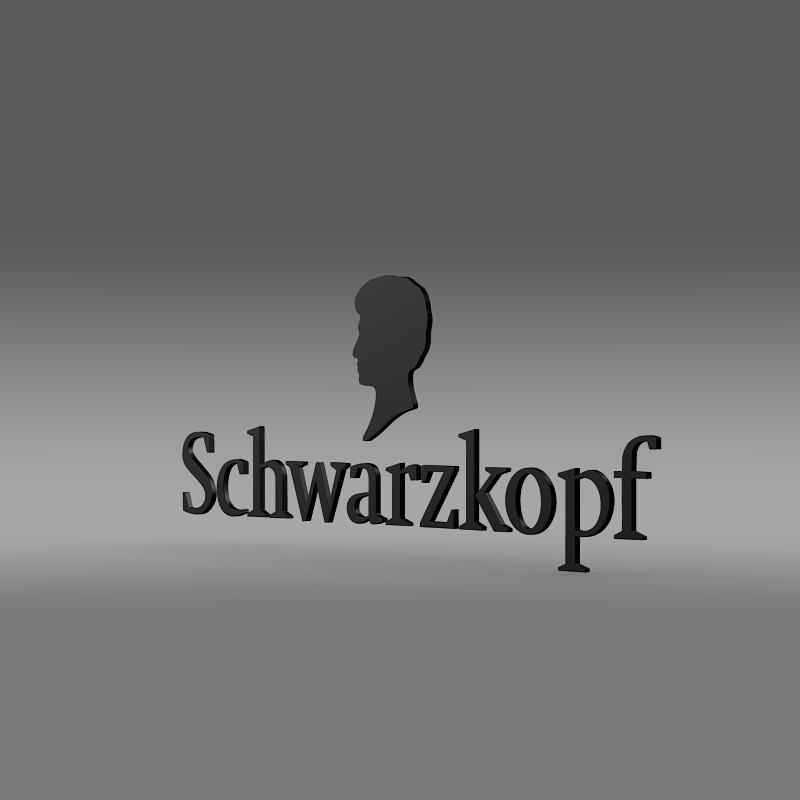 schwarzkopf logo wwwimgkidcom the image kid has it