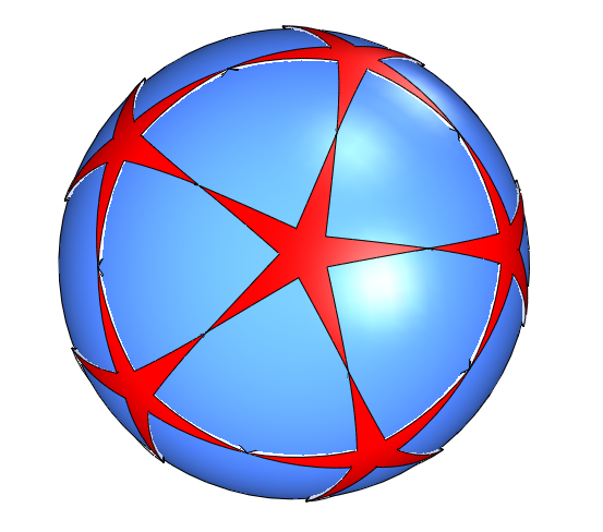 how to make a sphere in solidworks