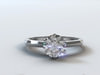 Diamond Ring 3D Models 3D Model