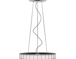 Ceiling Lamp fbx 3D model