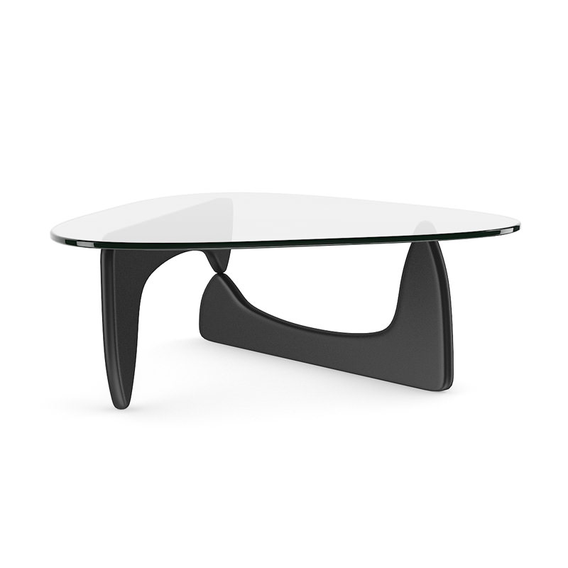 Modern Triangle Coffee Table 3D CGTrader