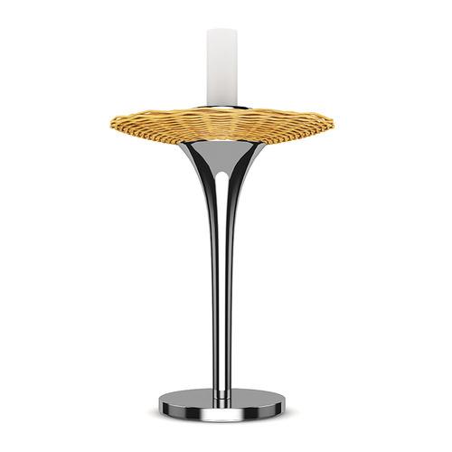 Wicker Table Lamp3D model