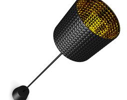 3D model Standing Lamp