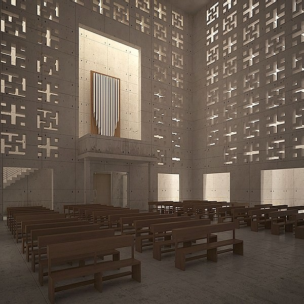1000 Images About Chapel Design On Pinterest