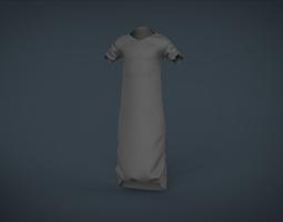 3D child robe