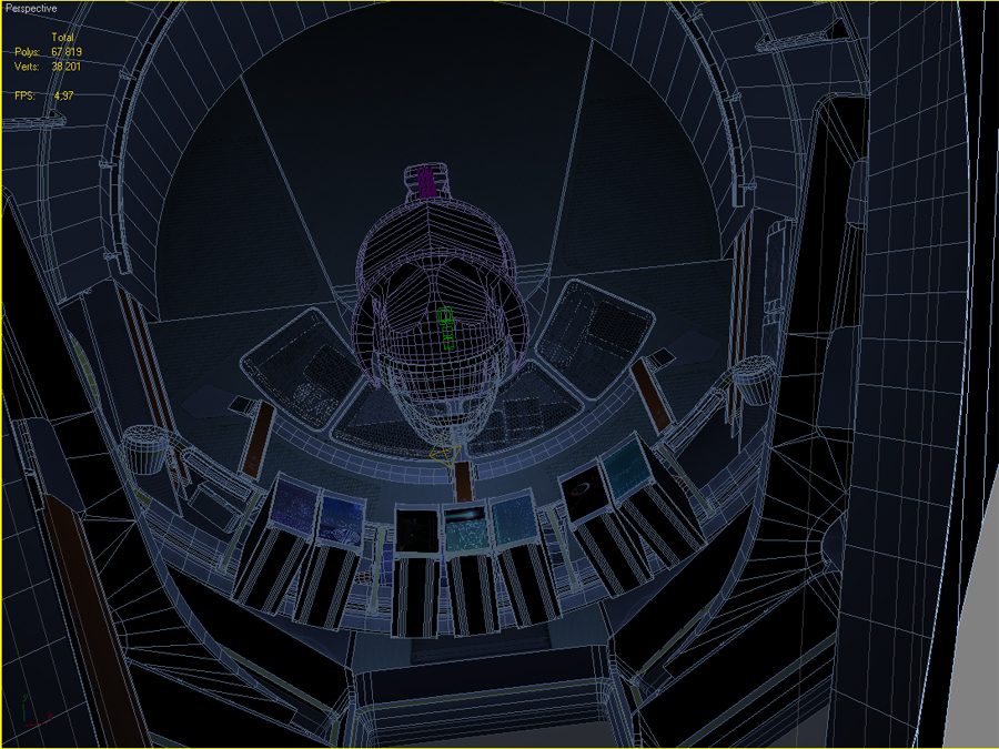 spacecraft ar - photo #35