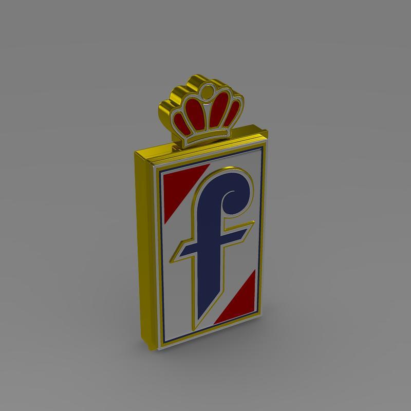 Pininfarina logo 3D Model .max .obj .3ds .fbx .c4d .lwo .lw .lws - CGTrader.com
