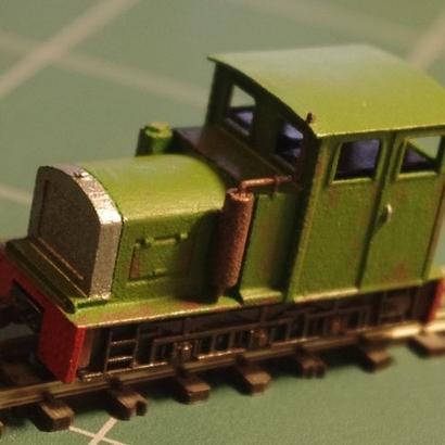 narrow gauge locomotive billard t80 3d model 3d printable. Black Bedroom Furniture Sets. Home Design Ideas