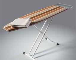 3D model Ironing board