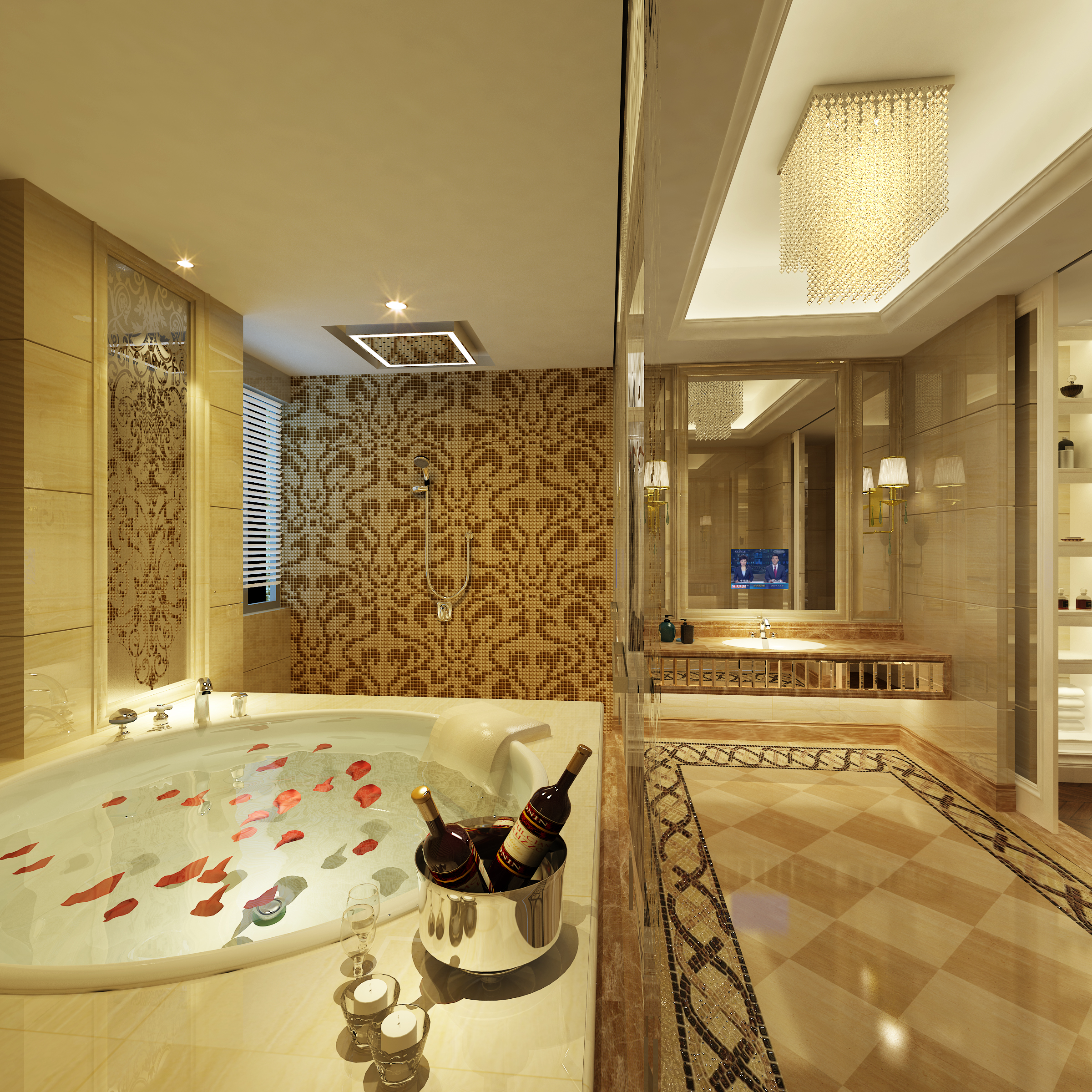 Bathroom Model 3d bathroom floors. 3d tiles for bathroom astonishing 3d designs