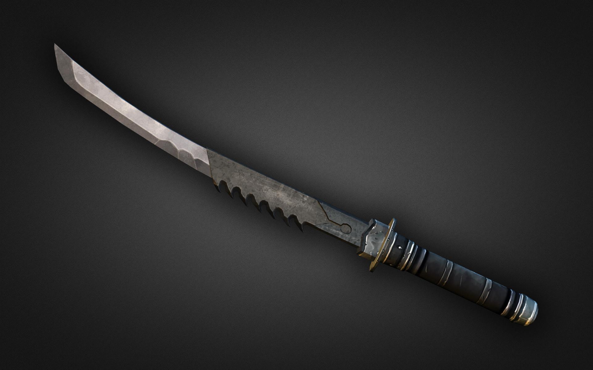 Free Sword 3D Models