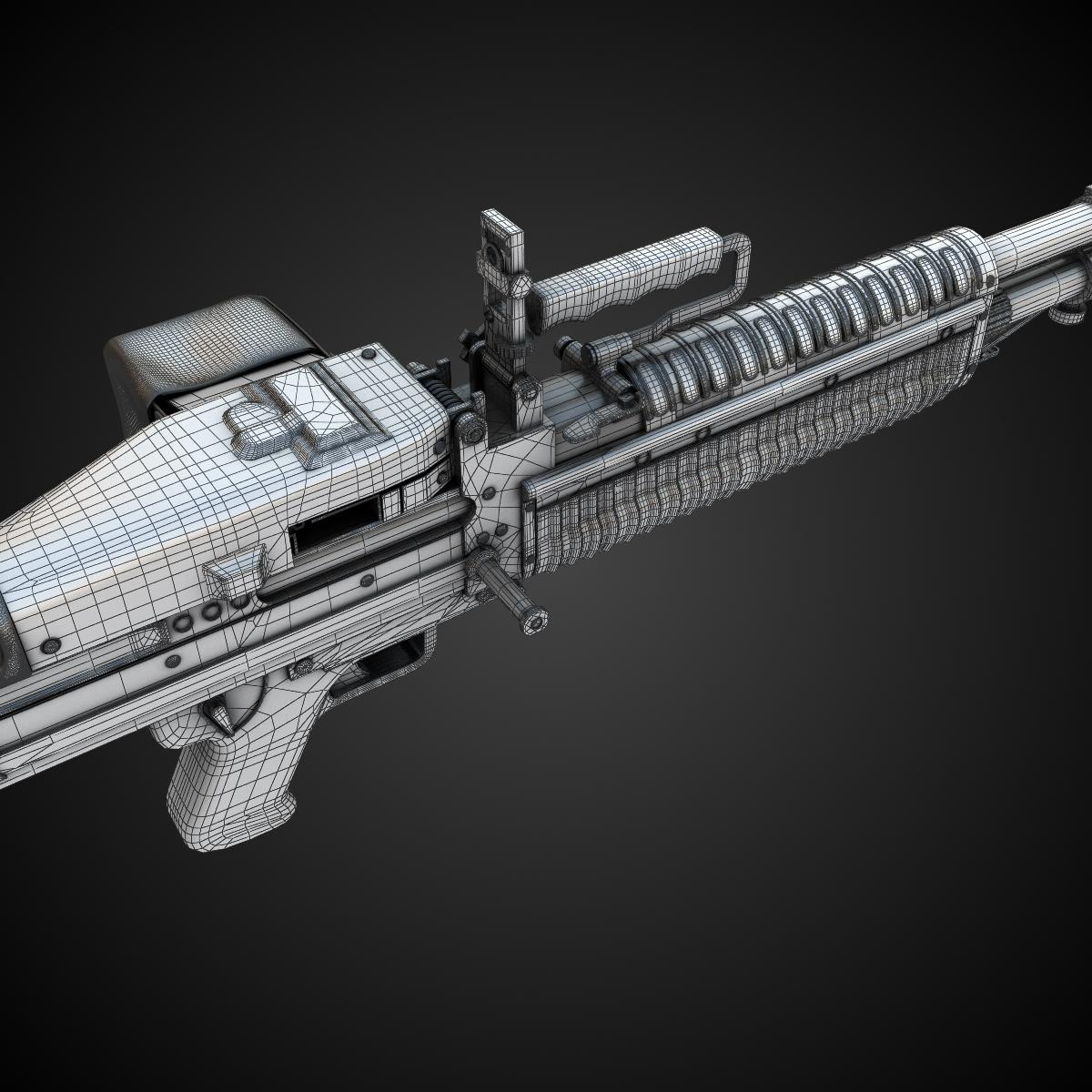 m60 machine gun - photo #48