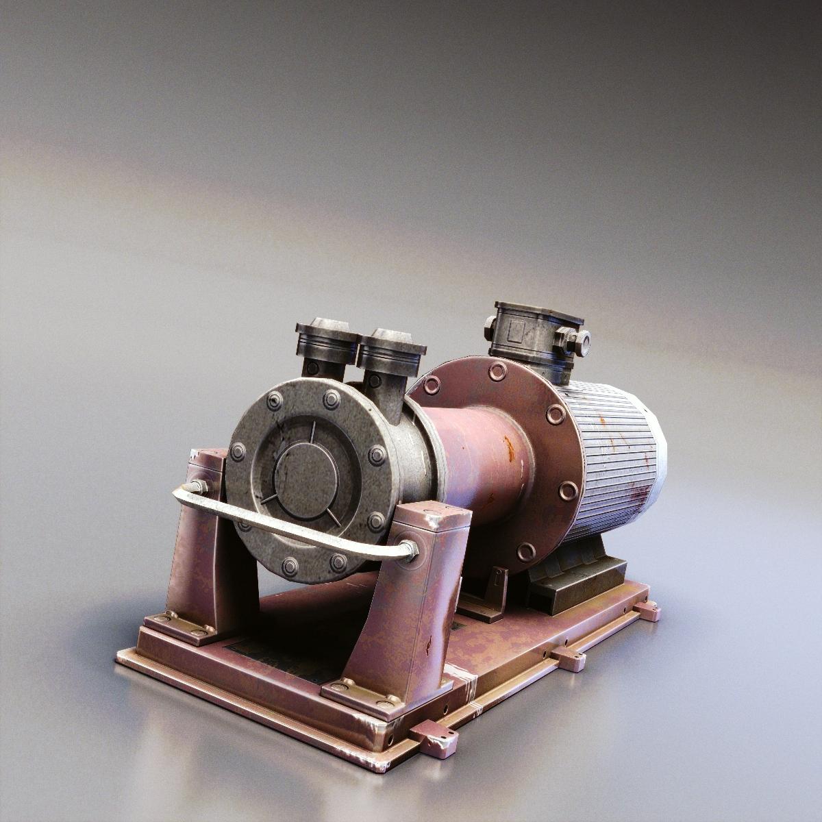 ah64d longbow apache 3D Models - CGTrader.com