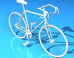 3d bike 48776