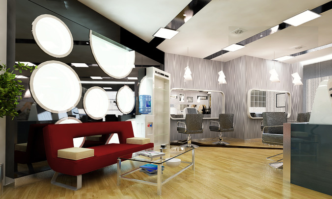 301 moved permanently for 3d salon design software
