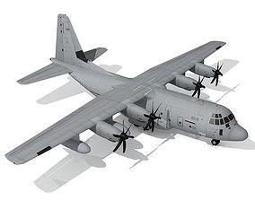 3D model C-130 J
