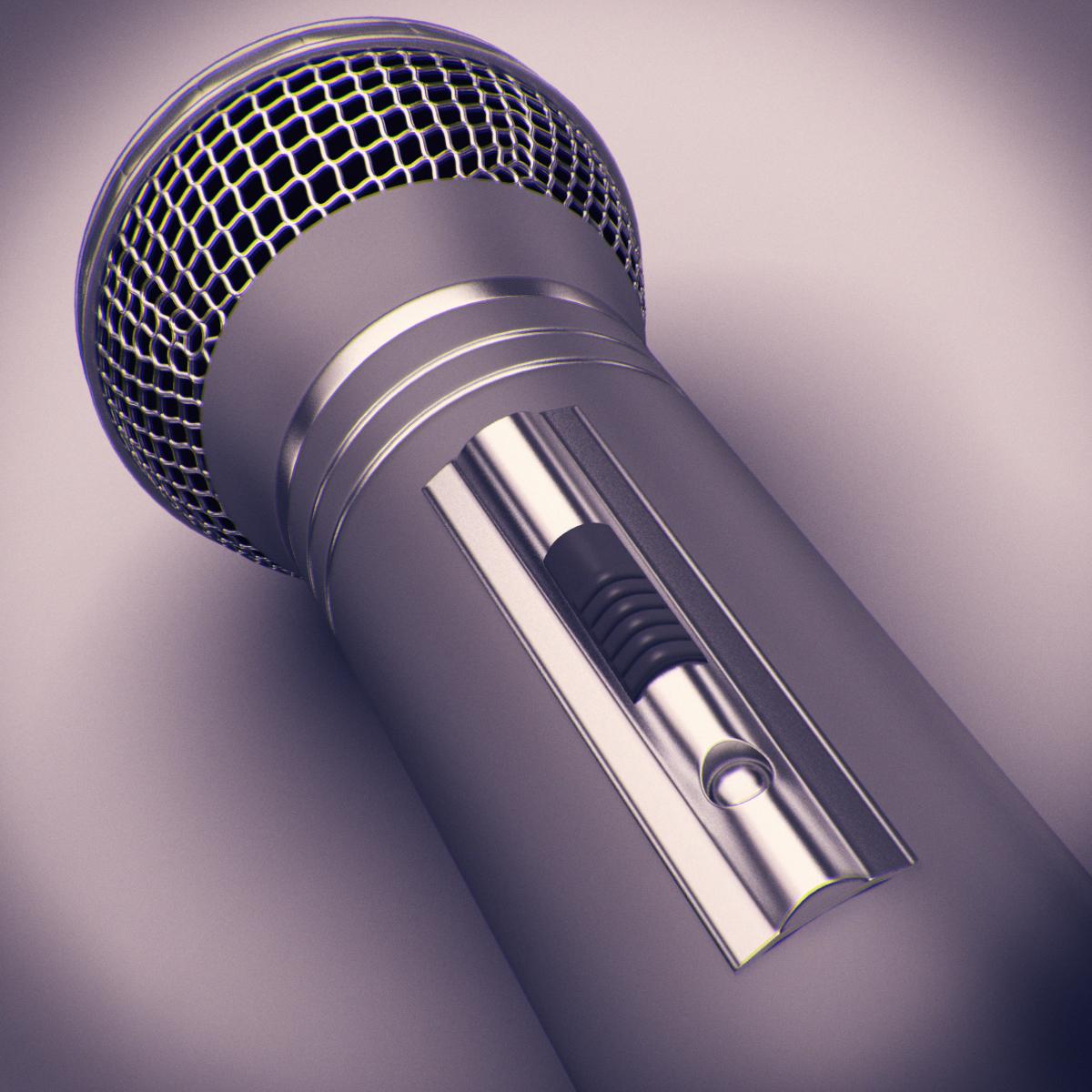 how to use crowd mic atom
