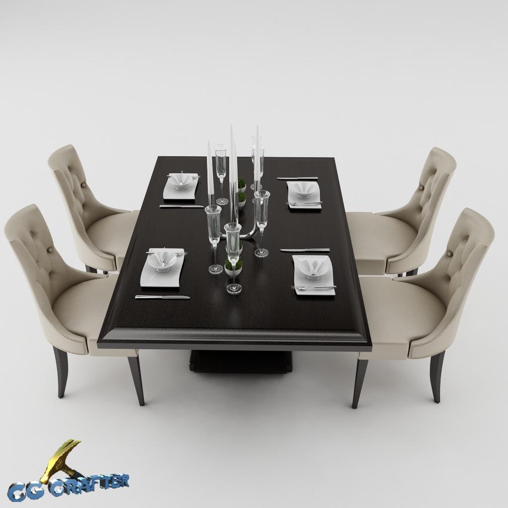 Dining table set 3D Model max obj 3ds fbx CGTradercom : diningtableset3dmodel3dsfbxobjmax1ad7421e 16f6 4973 8d9f bf81a1d93e7e from www.cgtrader.com size 1024 x 1024 jpeg 136kB