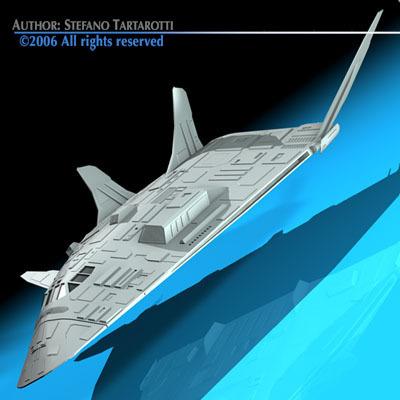 sci fi space shuttle craft - photo #44