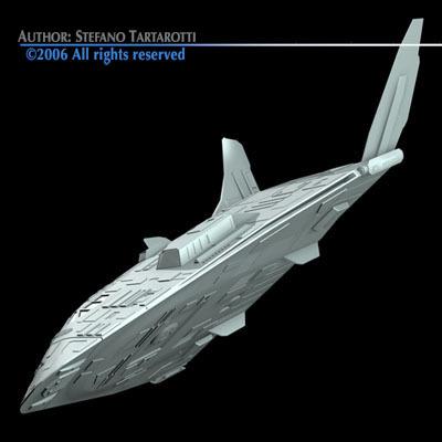 sci fi space shuttle craft - photo #37