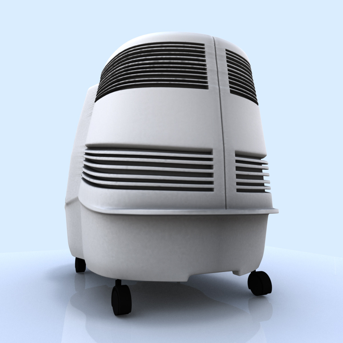 comments 0 honeywell humidifier 3d model honeywell humidifier model #2B62A0
