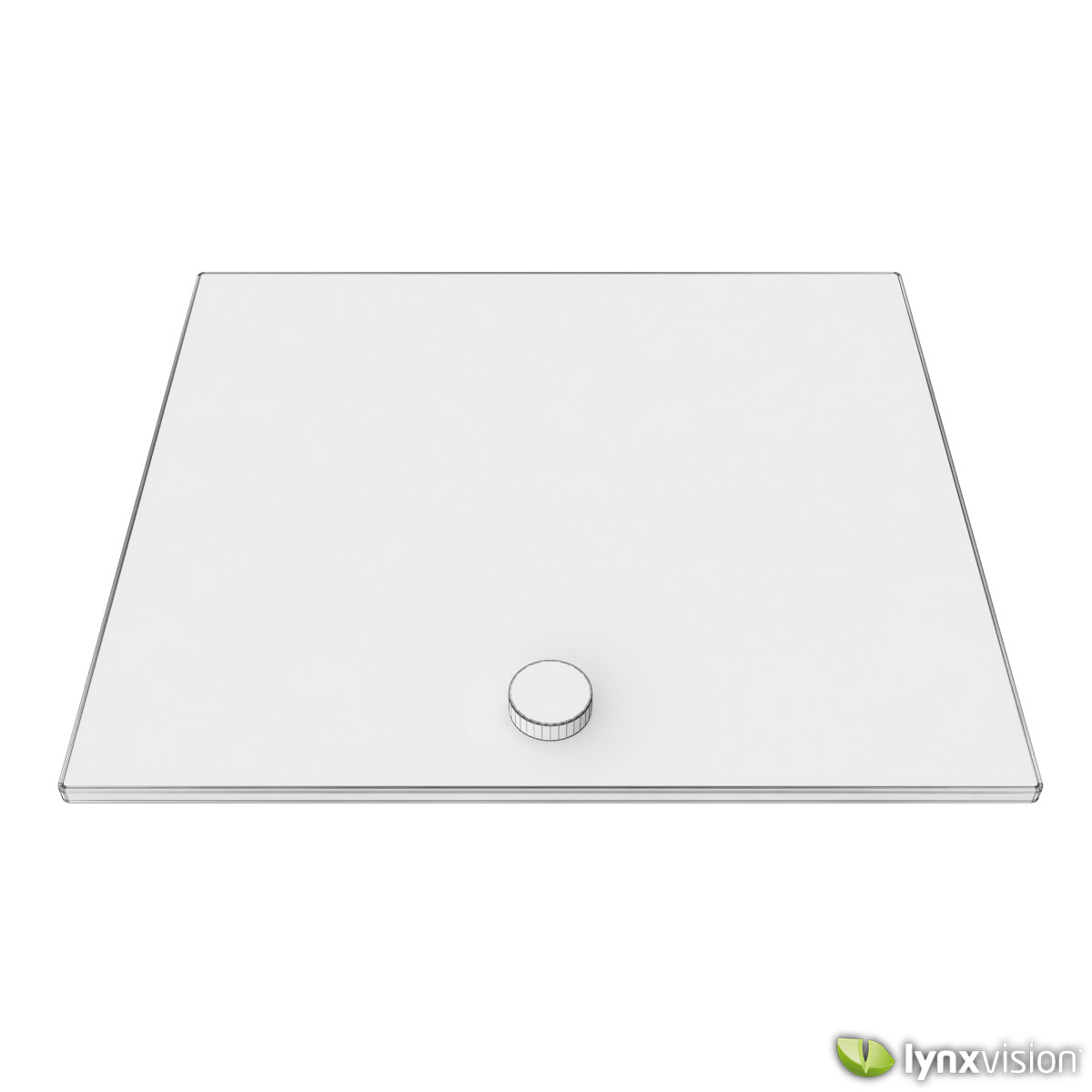 Gaggenau induction cooktop 3d model max obj fbx for Table induction bosch