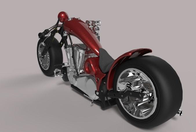 free 3d motorcycle obj Five Free 8d Motorcycle Obj Rituals