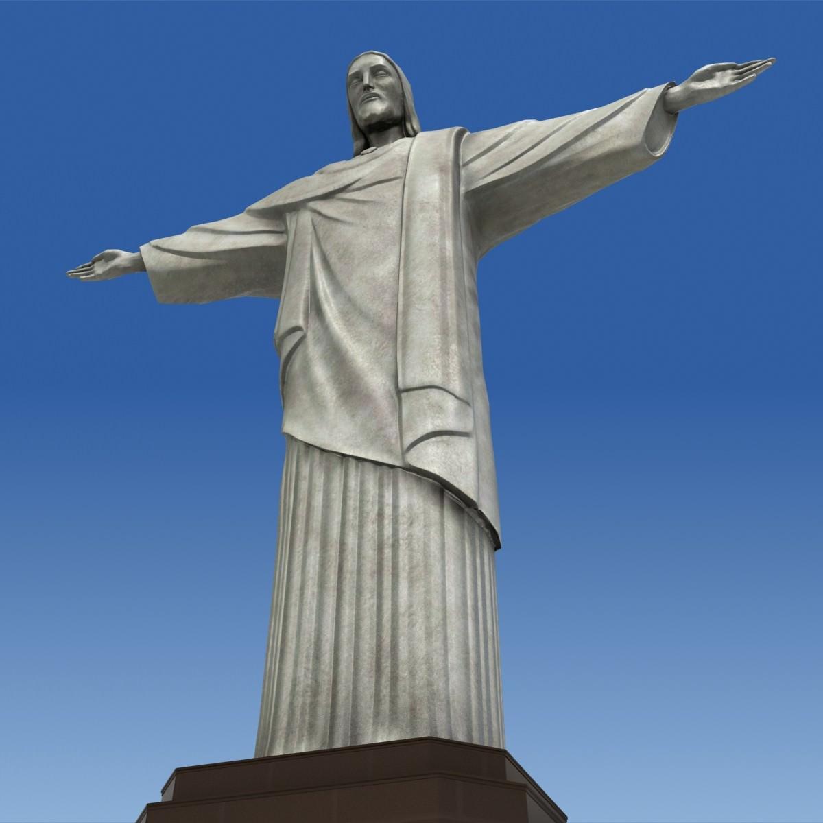 Christ Redeemer...
