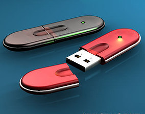 jump 3D Usb Key