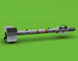 R550 Magic 3D Model