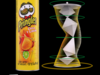 Pringles Chile Limon Rigged 3D Model