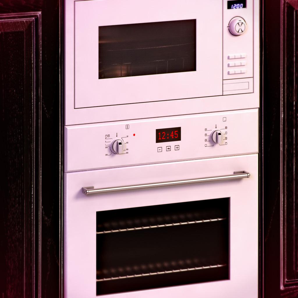 De Dietrich Kitchen Appliances Oven Nardi Microwave De Dietrich 3d Model Max Obj 3ds Cgtradercom