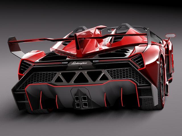 Image Result For Lamborghini Veneno Roadster Price