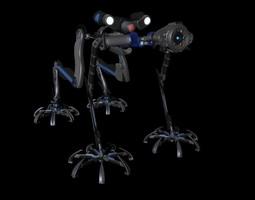 Grid_amee_robot_3d_model_c4d_7fc87506-5711-4e30-a30b-0bca25165a79