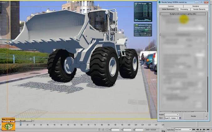 3ds max 2014 Animazione v4 Italiano cd front