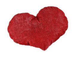 3D love heart valentines day Scene 3D Model