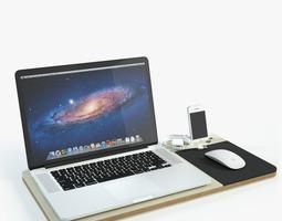 3D Slate Mobile Airdesk
