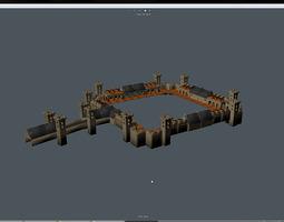 Fortress 3D