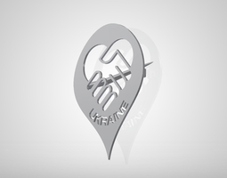 Grid_ukraine_peace_badge_3d_model_stl__49edccd0-27ea-4b65-83cb-44d5c5dace34