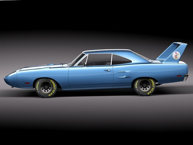 1970 Plymouth Road Runner Superbird Wallpaper Pictures to Pin on