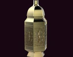 3D print model Lantern