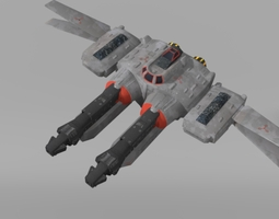 Grid_low-poly_space_fighter_3d_model_fbx_lwo_lw_lws_obj_dae__26c180c0-7d4a-48a9-bda7-e10855c5ddad