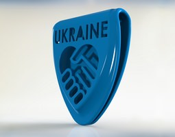 Grid_ukraine_badge_supporting_the_people_of_ukraine_3d_model_stl_217e2e5b-29b2-4fb1-88c4-17078fd87d4e
