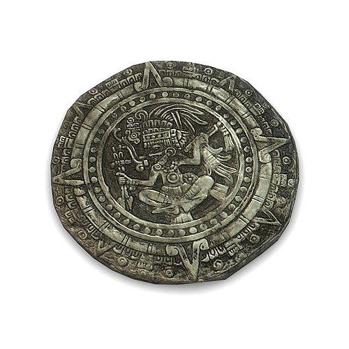 Aztec stone