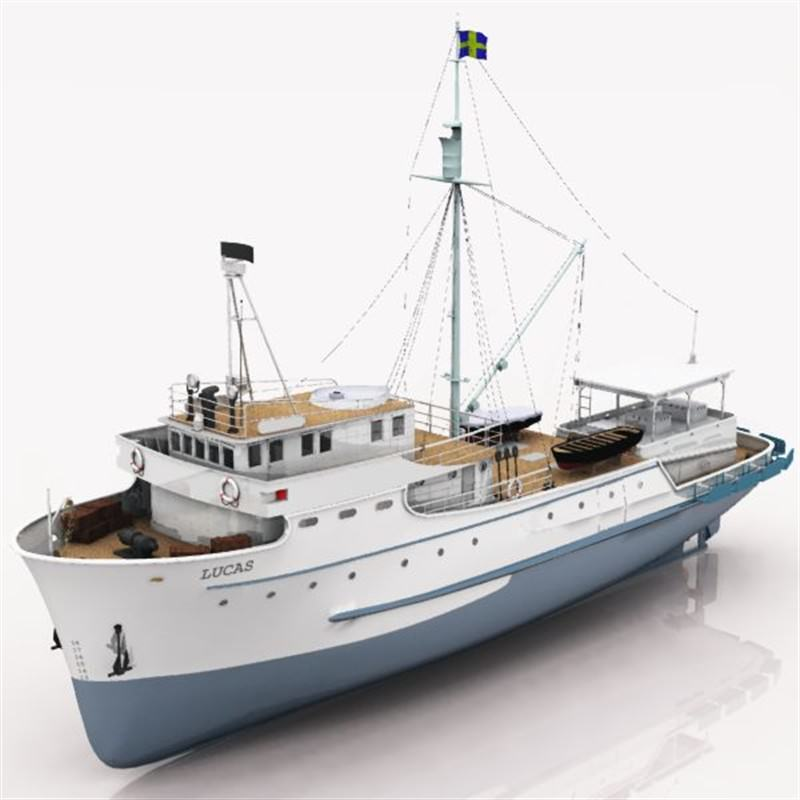 toy boat models with Tuna Clipper 3d Studio Max on Hafenschlepper Fairplay I III X as well Tuna Clipper 3d Studio Max besides 262910256679 in addition Manowar together with Download.