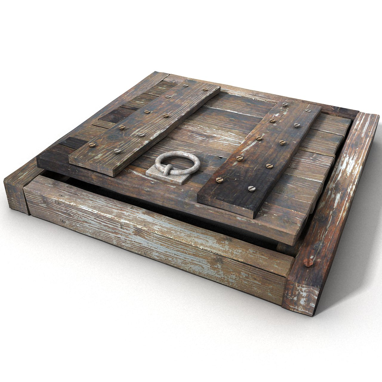 Wooden Trap Door Pictures to Pin on Pinterest - PinsDaddy