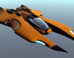 Grid_wraith_rayder_starship_3d_model_obj_9011fc6c-a116-407b-9521-203405133328